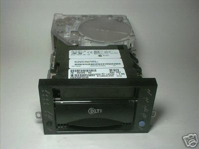 IBM 49P3208 - DLT 8000, INT. Tape Drive, 40/80GB