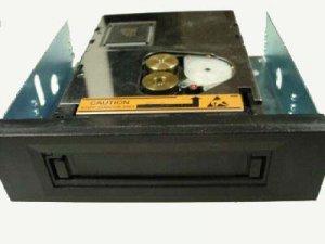 Dell JC771 - Travan, INT. TR-7 Tape Drive, 20/40GB
