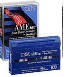 IBM  18P6484 -  8mm, Mammoth AME2 Data Cartridge, 225m, 60/150GB