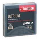 Imation 26592 Data Cartridge, LTO4, Ultrium-4