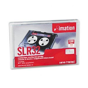 Imation 11892 -  SLR32/MLR1 Data Cartridge, 16GB/32GB