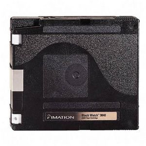 Imation 91270 - 1/2 Inch, 9840 Volsafe Data Cartridge, Black Watch, 20/40GB