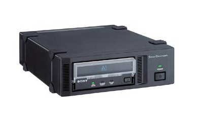 Sony  AITE200S - Turbo AIT-2, EXT. Tape Drive, 80/208GB