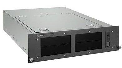 HP EJ013A - LTO5, Ultrium 3280 3U Rackmount Tape Drive, 1.5/3TB, FH