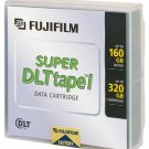 Fujifilm 26300001 - SUPER DLTtape I, SDLTI, Data Cartridge