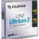 Fuji LTO-3 26230010 Data Cartridge ULTRIUM-3 400/800GB Fujifilm