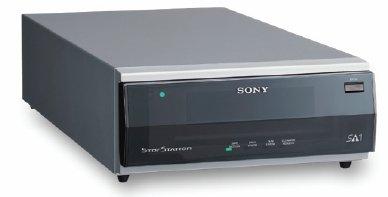 Sony  SAITE1300S - SAIT1, Super AIT-1 Tape Drive, 500GB/1.3TB