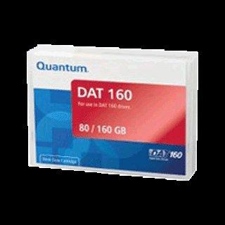 Quantum MR-D6MQN-01 - Data Cartridge Tape, 4mm DDS6,  DAT 160, 160m, 80/160GB