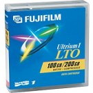 Fuji LTO-1 Ultrium-1 Data Cartridge 600003188 Tape 100/200GB