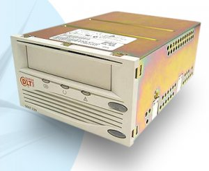 HP/Compaq 293536-001 - Super DLT 320, INT. Tape Drive, 160/320GB