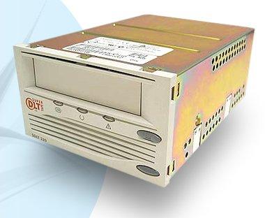 HP 257322-001 - Super DLT 320, INT. Loader Ready Tape Drive,160/320GB