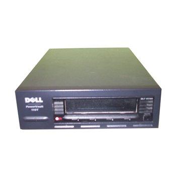 Dell R0219 - DLT VS160, EXT. Tape Drive, 80/160GB