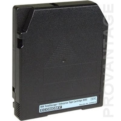 IBM  24R0316 - 1/2 Inch, 3592 Data Cartridge,  60/180GB Economy (JJ)