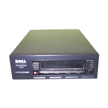 Dell 0XG403 - DLT VS160, EXT. Tape Drive, 80/160GB