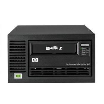 HP Q1520B - LTO2, Ultrium 460, EXT. Tape Drive, 200/400GB
