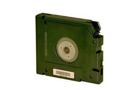 Sun Microsystems 003-3833-01 - 1/2 Inch, 9940 Data Cartridge,  Volsafe, 60/120GB, 200/400GB