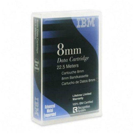 IBM 59H2671 -  8mm  Mammoth, AME 1 Data Cartridge, 22.5m, 2.5/ 5GB
