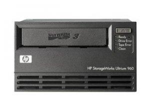 HP Q1595A - LTO3, Ultrium 960 3U Rackmount Tape Drive, 400/800GB, FH