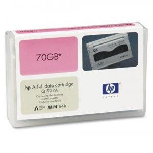 HP Q1997A- HP AIT-1 35/70GB Tape Data Cartridge