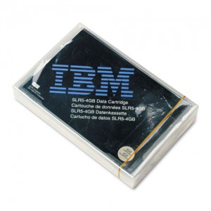 IBM  59H3660 - SLR/MLR Tape Media, SLR5, Data Cartridge, 4/8GB