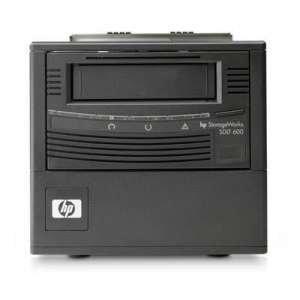 HP A7519A - Super DLT 600, EXT. Tape Drive, 300/600GB