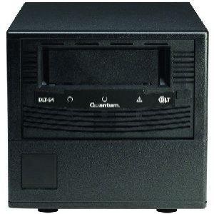 Quantum TC-S45BT-YF - DLT-S4, EXT. Tape Drive, 800GB/1.6TB, New
