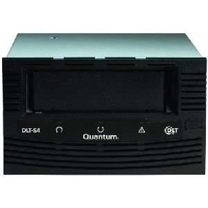 Quantum TC-S45AT-EY - DLT-S4, INT. Tape Drive, 800GB/1.6TB, New