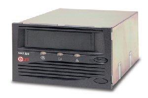 Dell TR-S13AA - Super DLT 220, INT. Tape Drive, 110/220GB