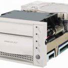 Quantum TH8XG-EF - DLT 8000, INT. Loader Ready Tape Drive, 40/80GB