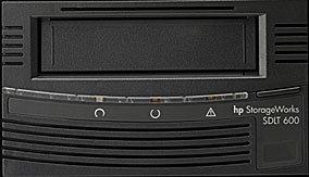 HP A7518AR - Super DLT 600, INT. Tape Drive, 300/600GB, New