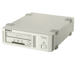 Sony SDX-D500C - AIT2, EXT. Tape Drive, 50/130GB