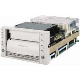 HP C7484-69201 - DLT 8000, INT. Tape Drive, 40/80GB