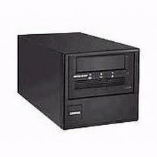Compaq 203919-002 - Super DLT 220, EXT. Tape Drive, 110/220GB