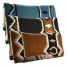 "Showman™ 36"" x 34 Contoured saddle pad  #6059"