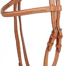 Leather Race Bridle Set  #462