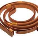 Leather Race Reins  #1580