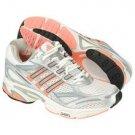 Women's adidas Running - Supernova W (White/Pale Sienna/Matte Silver/Silver)