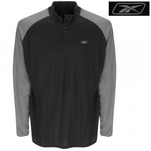 Reebok Long Sleeve Shirt Men's