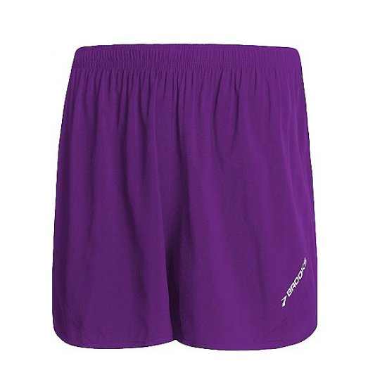 Women's Brooks shorts