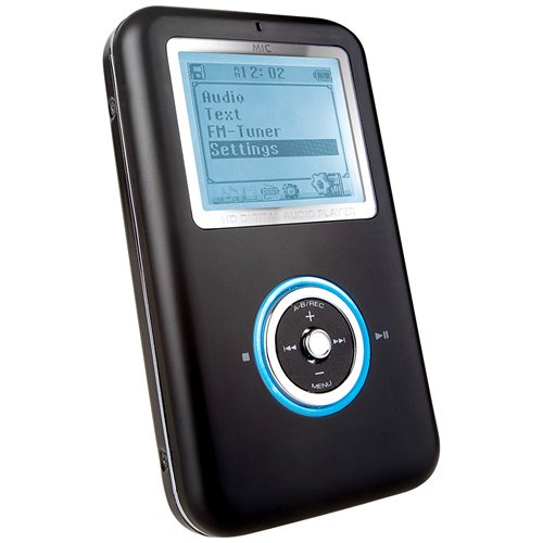 Coby MP-C941 20GB MP3 Player