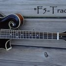 """JBovier """"F5-Tradition"""" + Hardshell Case"""