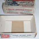 Vintage Perkins National Herbs Box Blood Liver Kidneys