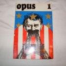 1967 Opus International No 1 Roman Cieslewicz