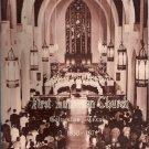 1972 First Lutheran Church Directory Galveston Texas