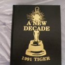 1991 Texas Southern University Yearbook Tiger Houston