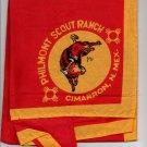 Vintage Philmont Scout Ranch Cimarron New Mexico