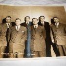 1948 Chrysler Motor Parts Dallas Group Photo