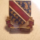 Vintage 110th Engineer Battalion Pin Get It Done
