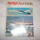 Vintage NASA Tech Briefs Spring 1978