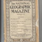 November 1918 National Geographic Religion in Russia